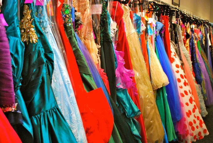Teachers Call For Donations Across Thurrock For Prom Dress